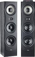 Мультимедиа акустика Dialog AB-530 (черный) -