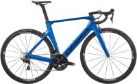 Велосипед Orbea Orca Aero M30 Team 2020 / K131FY (53, голубой) -