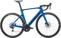 Велосипед Orbea Orca Aero M30 Team D 2020 / K135FY (53, синий) -