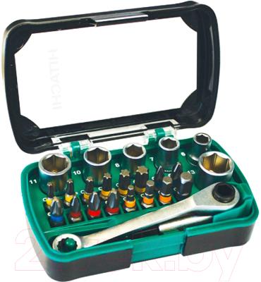 Универсальный набор инструментов Hitachi 750362