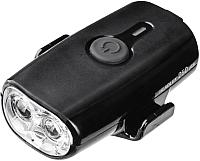 Фонарь для велосипеда Topeak Headlux 250 USB / TMS088B (черный) -