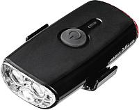Фонарь для велосипеда Topeak Headlux Dual USB / TMS090B (черный) -