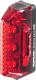 Фонарь для велосипеда Topeak Red Lite Aero USB / TMS074 -