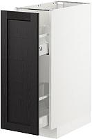 Шкаф карго Ikea Метод 893.015.04 -