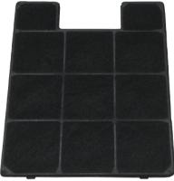 Угольный фильтр для вытяжки Ciarko 228x202x10 -