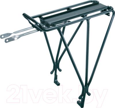 Багажник велосипедный Topeak Explorer Tubular Rack Disc Mount Version Black / TA2035-B