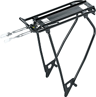 Багажник велосипедный Topeak Master Black / TA2053-B -