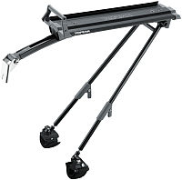 Багажник велосипедный Topeak Roadie Rack With RX Quick Track Plate Black / TA2403-B -