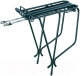 Багажник велосипедный Topeak Super Tourist Tubular Rack W/Spring Black / TA2030-B -