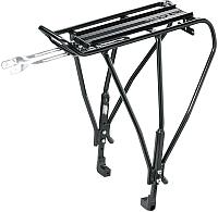 Багажник велосипедный Topeak Uni Explorer Black / TA2047-B -