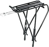 Багажник велосипедный Topeak Uni Explorer Black / TA2046-B -