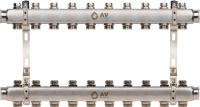 Коллекторная группа отопления AV Engineering AVE162 / AVE16200110 -