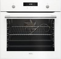 Электрический духовой шкаф AEG BCR546350W -