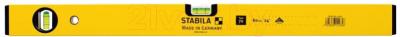 Уровень строительный Stabila 70 / 02291 (180см)