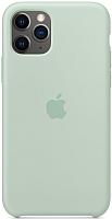 Чехол-накладка Apple Silicone Case для iPhone 11 Pro Beryl / MXM72 -