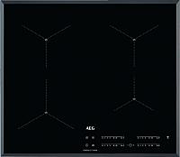 Индукционная варочная панель AEG IAR64413FB -