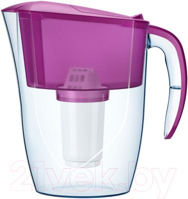 Фильтр питьевой воды Аквафор Смайл