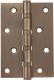 Петля дверная Avers Универсальная 100x70x2.5-B4 (бронза) -
