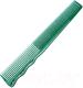 Расческа Y.S.Park YS-232 Green -