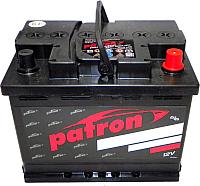 Автомобильный аккумулятор Patron PB38-270RA (38 А/ч) -