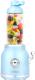 Блендер стационарный Kitfort KT-1375-2 (голубой) -