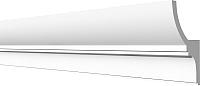 Плинтус потолочный Decor-Dizayn DD508 с отражателем (70x45x2000) -
