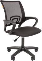 Кресло офисное Utmaster Chair 696 (черный) -