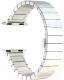 Ремешок для умных часов Miru 4061 для Watch SG-09 (металл, белый) -