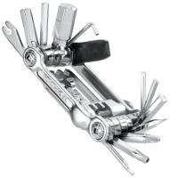 Мультитул Topeak Mini 20 Pro Silver / TT2536S -