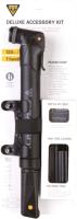 Ремкомплект велосипедный Topeak Deluxe / TC2402-GL -