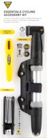 Ремкомплект велосипедный Topeak Essentials / TC2408 -