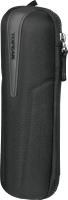 Сумка велосипедная Topeak Cagepack / TC2300BG (XL, черный/серый) -