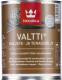 Масло для древесины Tikkurila Валтти Калусте (900мл, коричневый) -