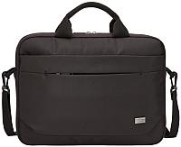 Сумка для ноутбука Case Logic ADVA114BLK -