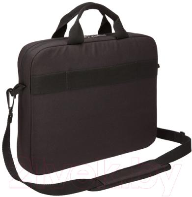 Сумка для ноутбука Case Logic ADVA114BLK
