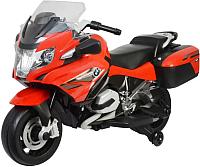 Детский мотоцикл Chi Lok Bo BMW R 1200 RT / 213 (красный) -