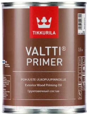 Грунтовка Tikkurila Валтти Праймер