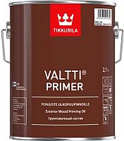 Грунтовка Tikkurila Валтти Праймер (2.7л) -