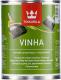 Антисептик для древесины Tikkurila Винха Базис VVA (900мл) -