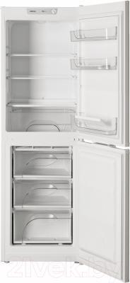 Холодильник с морозильником ATLANT ХМ 4210-000