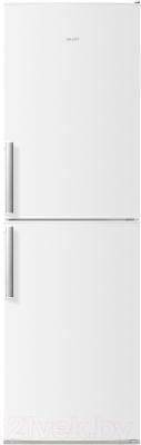 Холодильник с морозильником ATLANT ХМ 4423-000 N холодильник atlant хм 4426 000 n