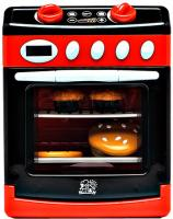 Кухонная плита игрушечная PlayGo Моя маленькая духовка (3645) -