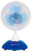 Вентилятор Centek CT-5003 (синий) -