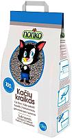 Наполнитель для туалета Noriko Бентонит (10кг) -