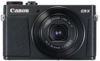 Компактный фотоаппарат Canon Powershot G9 X Mark II / 1717C002 (черный) -