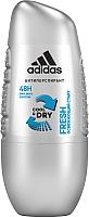 Антиперспирант шариковый Adidas Cool & Dry Fresh для мужчин (50мл) -