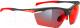 Очки солнцезащитные Rudy Project Agon / SP293898-FFF2 (Graphite MLS/Red) -