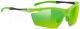 Очки солнцезащитные Rudy Project Agon / SP294184-EEE2 (Lime Gloss/MLS Green) -