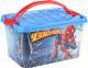 Контейнер для хранения Альтернатива Человек Паук / М7382 -