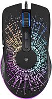Мышь Defender Sirius GM-660L RGB / 52660 -